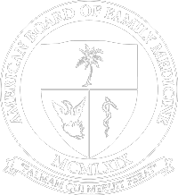 American Board of Family Medicine Logo